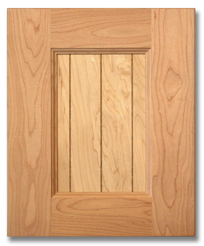 Riverbend Carpentry Quality Custom Cabinet Doors